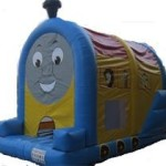 jumping castle hire for kids parties