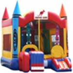 Jumping castle 535