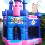 Small & Medium jumping castles
